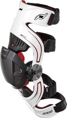 Pod Active K300 Sport Mens Motocross Knee Brace
