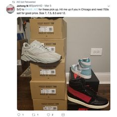 AIO Bot is an All In One Sneaker Bot which provides a solution to buy limited sneakers from retail websites: Footlocker, Finishline, Hanon, Adidas and more. Retail Websites, Foot Locker, Yeezy Boost, All In One, Sneakers, Tennis, Slippers, Sneaker, Shoes Sneakers