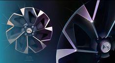 Automotive Rims, Automotive Design, Car Wheels, Sketch Design, Car Parts, Design Process, Concept Cars, Ds, Exterior Design