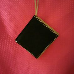 Shannon Diego, Vegan Leather cross body or clutch This is a Designer Vegan Leather Purse. Brand New. Removable strap. Can be used as a clutch or purse. Bags Crossbody Bags