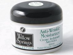 Willow Springs Anti-Wrinkle Moisturizer with Emu Oil made in British Columbia, Canada - Seriously, the nicest cream I've ever put onto my skin! Willow Springs, Cracked Lips, Emu Oil, Nice Cream, Oil Benefits, Anti Wrinkle, British Columbia, The Balm, Moisturizer