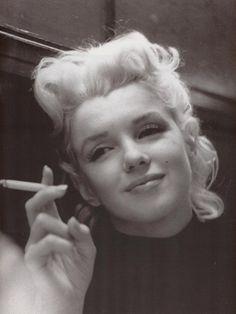 Marilyn in New York, March 1955. Photo by Ed Feingersh.
