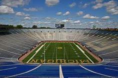The Big House - University of Michigan Football