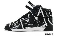 Reebok Freestyle International Basquiat $150