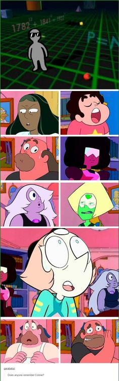 Does anyone remember Connie?