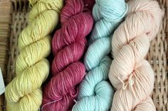 knottygnomeyarns.storenvy.com | knottygnome yarns sport/dk | Flickr - Photo Sharing!
