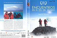 Encuentros en el fin del mundo [Vídeo] = Encounters at the end of the world / un documental dirigido por Werner Herzog IMPRINT Barcelona : Tribanda , 2009