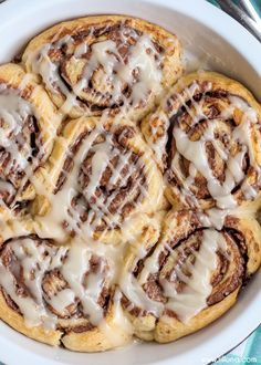 Spudnut Cinnamon Rolls | Recipe | Cinnamon Rolls, Cinnamon and Sugar