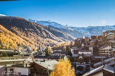 Curiosidades sobre Zermatt Vale Matter