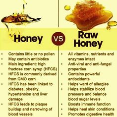 Eat REAL Honey mmmmm