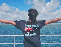 Adios great barrier reef See you again!  #Australia#cairns#greatbarrierreef#deepsea#dive#scuba#scubadiving#호주#케언즈#그레이트베리어리프#스쿠버#스킨스쿠버#다이빙#바다 by gasoon_2 http://ift.tt/1UokkV2