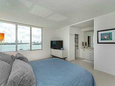 1200 West Ave #1026, Miami Beach, FL 33139 Master Bedroom #MiradorNorth #realmiamibeach