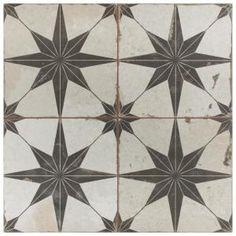 Merola Tile Attica Beige 16-7/8 in. x 16-7/8 in. Ceramic Floor and Wall Tile (14.15 sq. ft. / case)-FAZ18ATB - The Home Depot Bathroom Flooring, Kitchen Flooring, Tile Flooring, Kitchen Backsplash, Ceramic Flooring, Vinyl Flooring, Backsplash Ideas, Bathroom Furniture, Modernisme