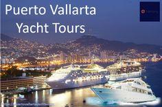 Puerto Vallarta Yacht Tours in Mexico
