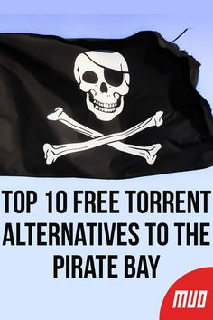 The Pirate Bay is a shadow of its former self. Head to these sites for some of the best Pirate Bay alternatives for free torrents. Hacking Websites, Cool Websites, Computer Internet, Computer Diy, Computer Projects, Technology Hacks, Computer Technology, Free Hollywood Movies, Free Software Download Sites