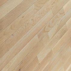 Bruce American Originals Tinted Tea Oak 5 16 In Thick X 2 1 4 Wide Solid Hardwood Flooring 40 Sq Ft Case FlooringHome Depot
