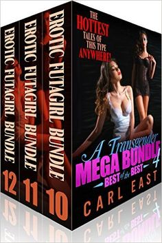 A Transgender Mega Bundle 4 (The Best of the Best) - Kindle edition by Carl East. Literature & Fiction Kindle eBooks @ Amazon.com.