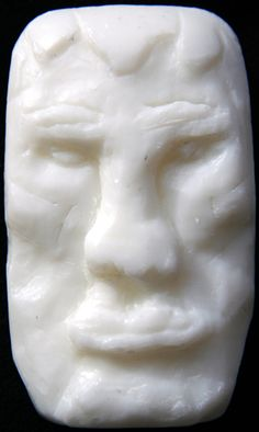 Gargoyle soap carving. Nathan Bentley. KS3. Year 8. William de Ferrers School.