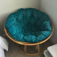 Etonnant Papasan Stool..i Want A Papasan Chair Again :(   For The Home   Pinterest    Stools, Papasan Chair And Ottomans