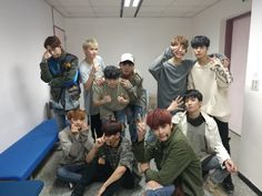 UP10TION Twitter Update 20-11-16 Photo 2.