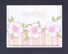 Scripted Flower Shop by bobbyjo - Cards and Paper Crafts at Splitcoaststampers