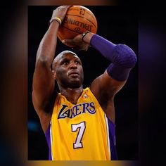 PRAYERS Posted October 15, 2015 #LamarOdom the former #NBA star and reality TV personality embraced by teammates and fans alike for his humble approach to fame, was on life support Wednesday, October 14, 2015 his estranged wife Khloe Kardashian by his side. Odom had spent four days in a brothel, and authorities sought a warrant for blood evidence of drugs. Hospital officials provided no immediate word on the condition of Odom, a 35-year-old former Los Angeles #Lakers and member-by-marriage…
