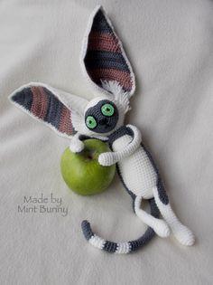 Фотографии на стене Юлии Crochet For Kids, Crochet Toys, Crochet Animal Amigurumi, Crochet Gifts, Crochet Animals, Cute Crochet, Knit Crochet, Diy Sewing Projects, Filet Crochet
