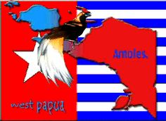 FREE WEST PAPUA: WILAYAH PAPUA BARAT  BERGABUNG DALAM BINGKAI NKRI ...