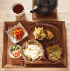 朝ごはんとお弁当(作りおきのおかずなど)|レシピブログ