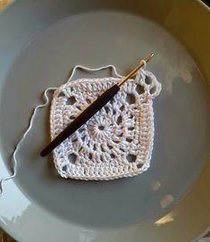 Crochet Earrings, Diy, Bricolage, Do It Yourself, Homemade, Diys, Crafting