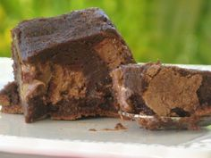 Fondant chocolat Toblerone au Thermomix ou Cook'in - Patio'nnement cuisine