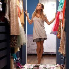 10 Tipps um den Kleiderschrank auszumisten - und zwar richtig!