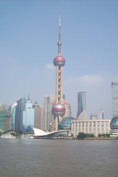Shanghai, China www.summerstudytour-china.com