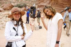 """BTS- The making of """"The Rendezvous"""""""