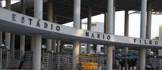 Reinauguração do Maracanã terá 9 campeões mundiais - Futebol - R7 Copa das Confederações 2013