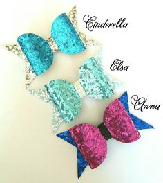 Super cute small hair bows attached to either a key ring, hair clip or beige one size fits all nylon headband. Ideal little christmas stocking fillers / gift idea. Available in velvet, glitter, and lace glitter fabric, Please select your preference from the drop down menu at check