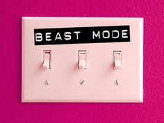 """Some days the """"Beast Mode"""" switch is just… off. Believe it or not, even fitness professionals don't feel like absolutely crushing their workout every time they step into the gym. Especially if we've spent the whole day in the gym coaching and cueing clients through their workouts, writing about workouts, reading about workouts, designing workouts …"""