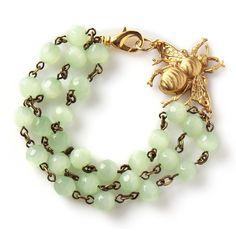 Never Forget You Bracelet
