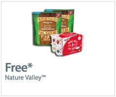 Walmart Canada Coupons: FREE Nature Valley http://www.lavahotdeals.com/ca/cheap/walmart-canada-coupons-free-nature-valley/174757?utm_source=pinterest&utm_medium=rss&utm_campaign=at_lavahotdeals
