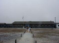 Een bezoek aan Robbeneiland