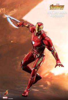 Hot Toys : Avengers: Infinity War - Iron Man Mark L scale Accessories Collectible Set Iron Man Wallpaper, Iron Man Avengers, Iron Man Helmet, Iron Man Armor, Marvel Heroes, Marvel Comics, Iron Man Photos, Marvel Academy, Empire Characters