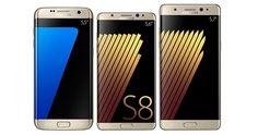 Samsung Galaxy S8 News & Rumors - http://www.downloadmessenger.org/samsung-galaxy-s8-news-rumors