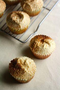 Hummingbird High: Hummingbird Bakery Tiramisu Cupcakes