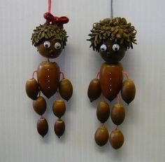 Acorns Craft Pinteres