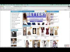 Aprenda Como Importar Roupas e Sapatos Com Preço Baixo! veja mais em http://viagenseturismo.me/academia-do-importador/aprenda-como-importar-roupas-e-sapatos-com-preco-baixo