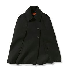 Joe Fresh Women's Cape - Is it weird that I'm seriously considering this?