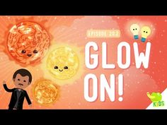 Seasons and the Sun: Crash Course Kids 11.1 - YouTube