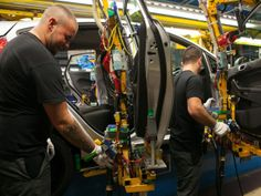Can universities and colleges keep up with the skills demanded by the 'new manufacturing'?   Financial Post