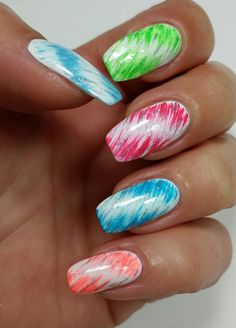 easy amazing nail art