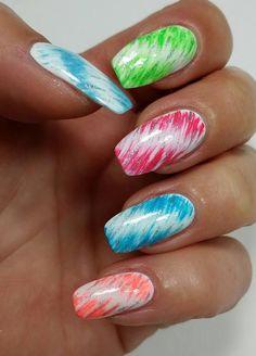 easy amazing nail art